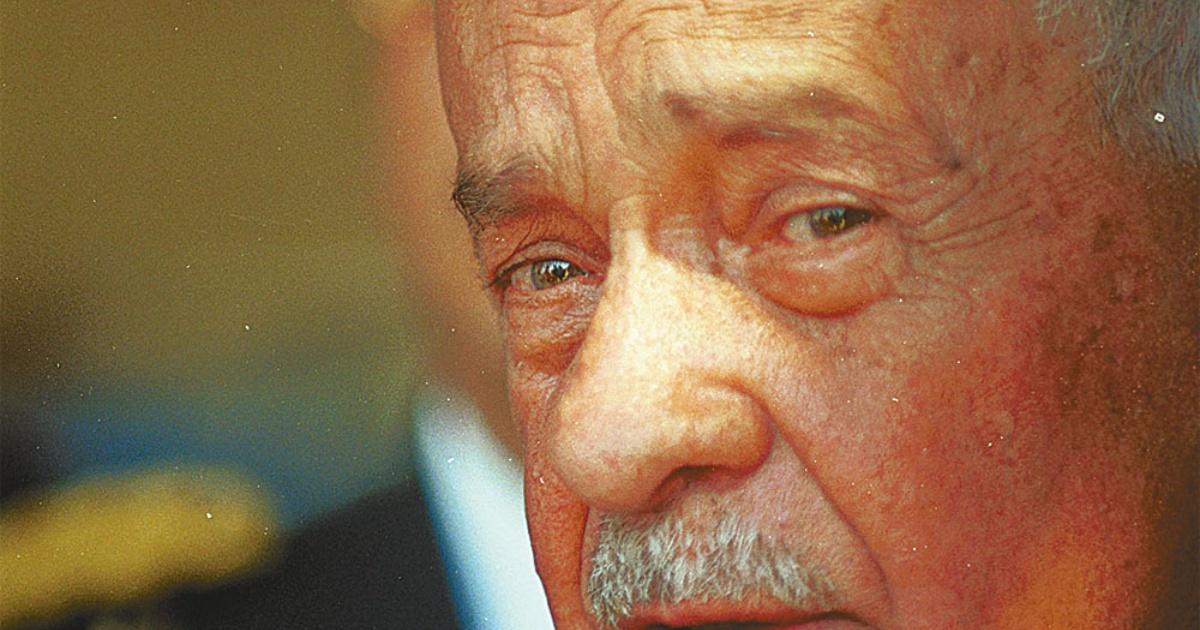 Con su casa, cae el último ícono del poder del expresidente Banzer