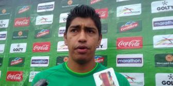 """Castro: """"Messi es un jugador más en el campo"""""""