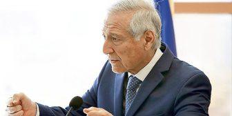 Canciller Muñoz asegura que Ferreira no ingresará a Chile hasta que pida disculpas
