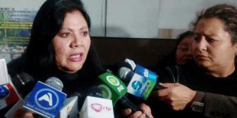 """Diputada pide a ministro Ferreira """"cerrar la boca"""" y sugiere que Mesa viaje a Chile a ver a los detenidos"""