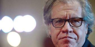OEA revisará abusos del régimen evista