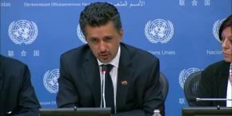 Ahora, el papelón del evismo es en la ONU