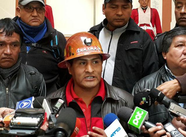 Bolivia: Salario mínimo se incrementó en 310 % desde 2006