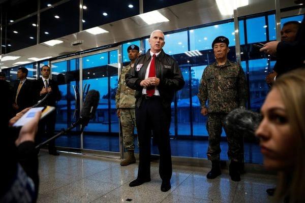 ÚLTIMA HORA: Corea del Norte prueba misil, pero falla; EE.UU. reacciona