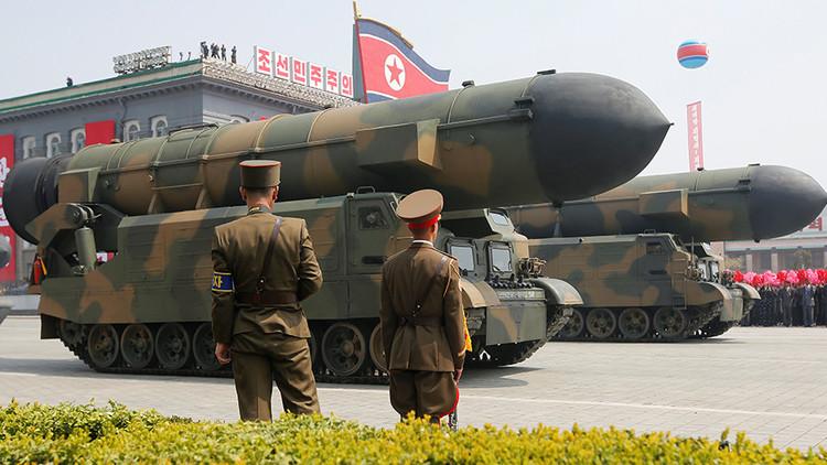 Estados Unidos descarta negociar, por ahora, con Kim Jong-un