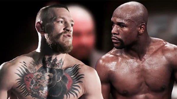 La pelea entre McGregor y Mayweather comenzó a gestarse hace casi un año, pero aún no hay confirmación