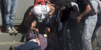 20 muertos dejan 3 semanas de violentas protestas en Venezuela
