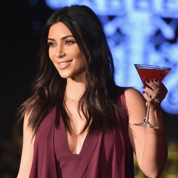 Kim Kardashian en medio de la polemica tras publicar tuit