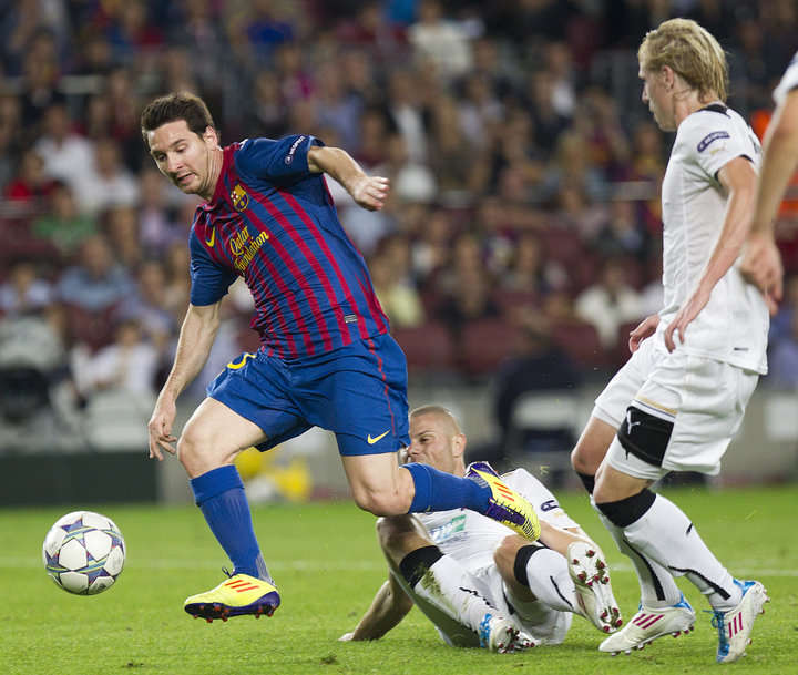 Encuentran sin vida a futbolista internacional