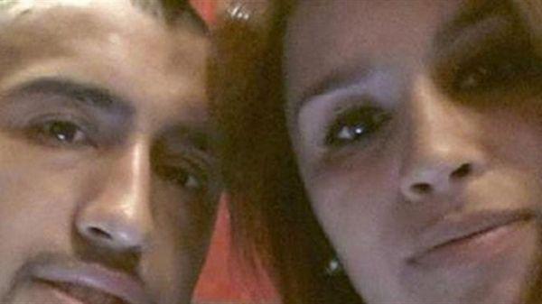 El escalofriante mensaje de la hermana de Arturo Vidal a su pareja, horas antes del brutal asesinato