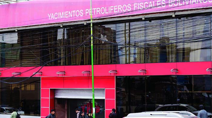 Italiana Drillmec costeó viaje a los de YPFB en plena negociación
