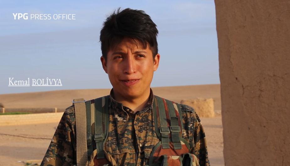 Turquía mata a 70 guerrilleros kurdos en bombardeos en Siria e Irak