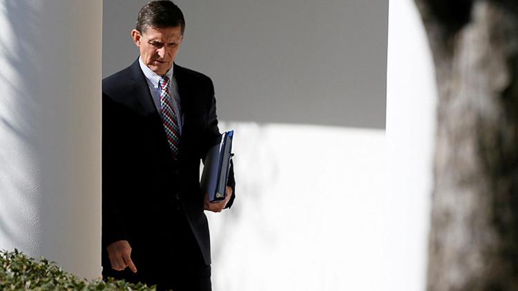 El Pentágono investiga al exasesor de seguridad nacional de Trump