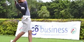 """El torneo nacional de golf """"Vuelta Bolivia Copa Tigo Business"""" se jugará en la cancha más alta del mundo"""