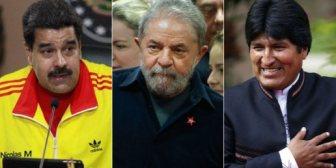 """Lula, """"comandante"""" de la corrupción continental"""