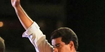 El giro mussoliniano de Maduro
