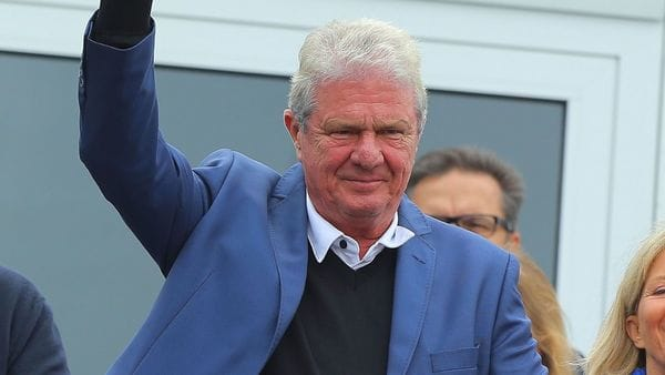 El Dortmund derrota al Hoffenheim y la arrebata el tercer lugar