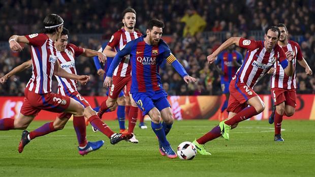 Lionel Messi renovará con el Barcelona hasta 2022