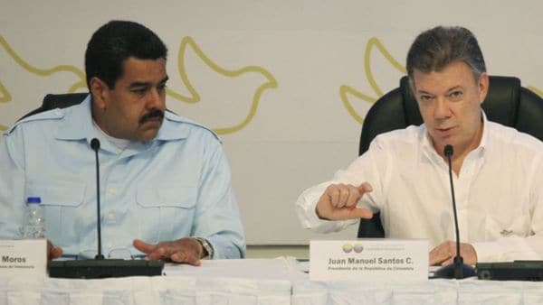 Nicolás Maduro va por una