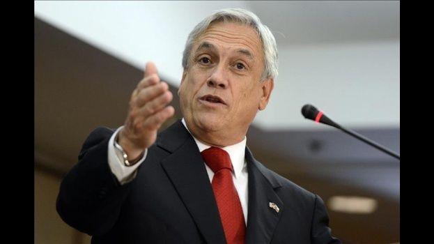 CHILE: Ossandón acusa que fue excluido de organización de debates