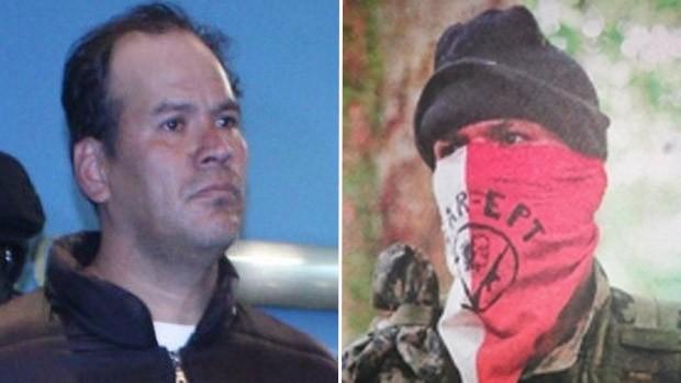 Exmiembro del MRTA fue detenido por la policía en Bolivia