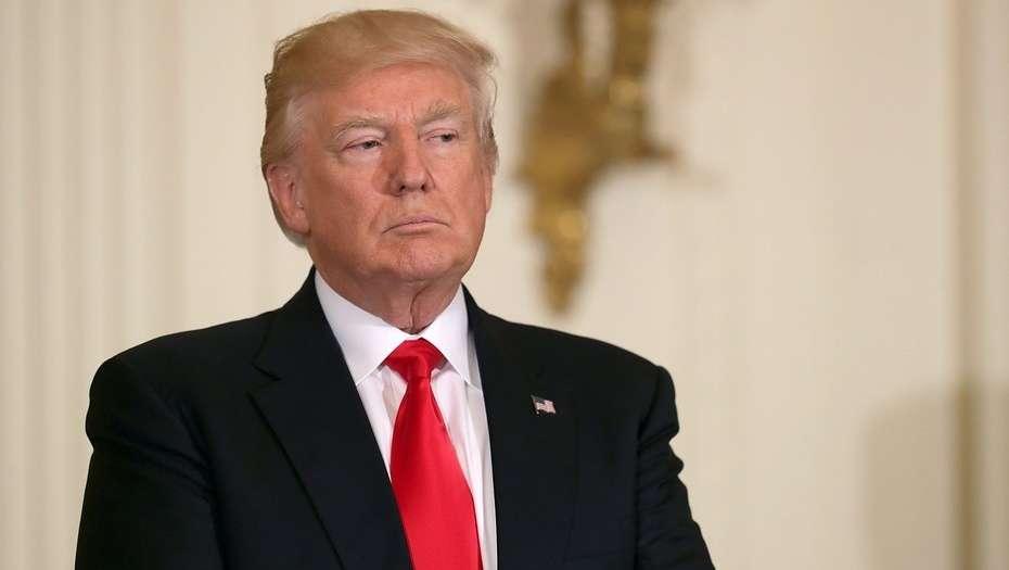Trump amenaza con cancelar ruedas de prensa ante cobertura de James Comey