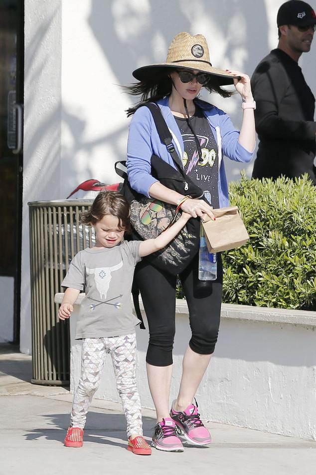 Megan Fox, Noah Green