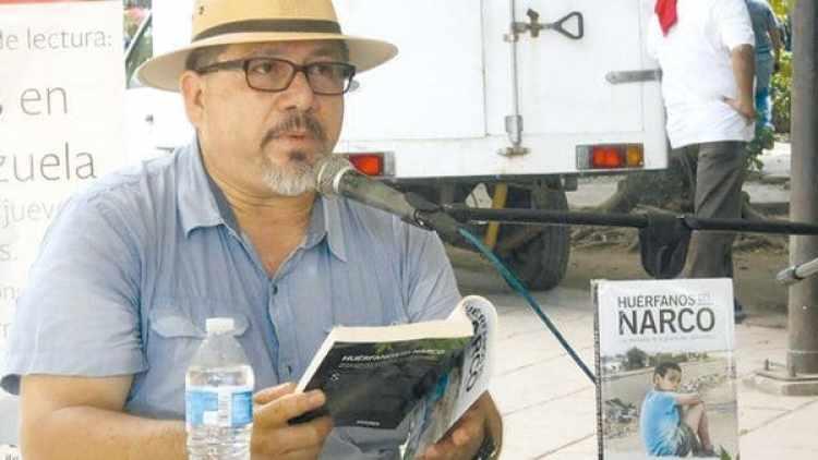 Javier Valdez era uno de los periodistas más reconocidos del estado de Sinaloa