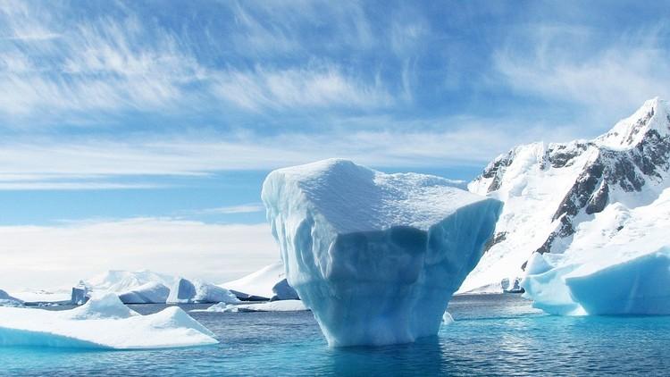 'Apocalípsis climático': Por qué la situación de la Antártida supone un peligro para la humanidad