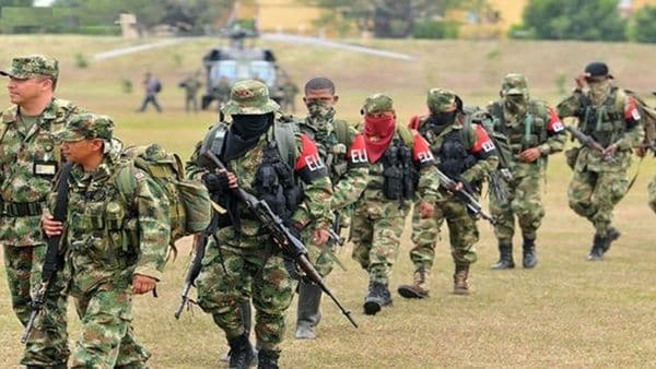 Asesinan a mineros que el ELN dejó en libertad en Chocó