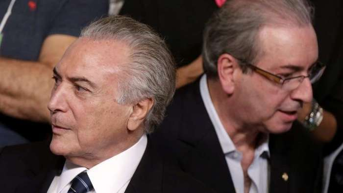 Corrupción en Brasil: graban a Michel Temer avalando el soborno a un aliado clave del gobierno