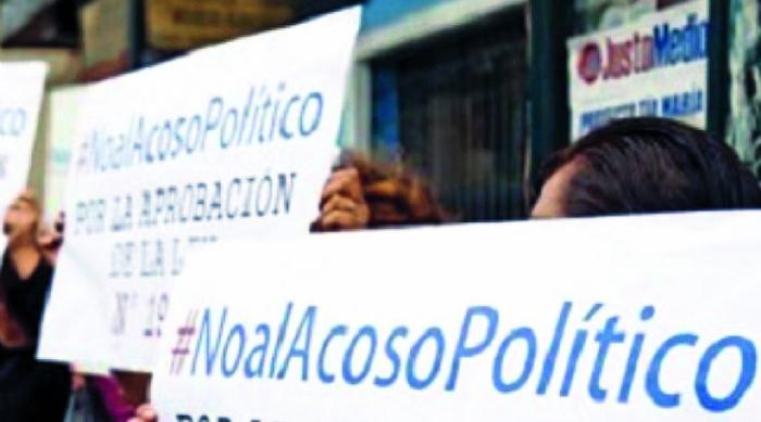 Tapacarí: MAS pide suspender a Mendoza