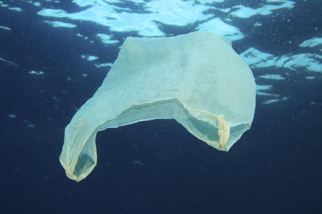 Crean el primer mapa mundial sobre el plastico flotante en el mar y da mucho que pensar