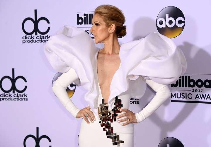 Premios Billboard: los vestidos que te gustaría usar en un casamiento
