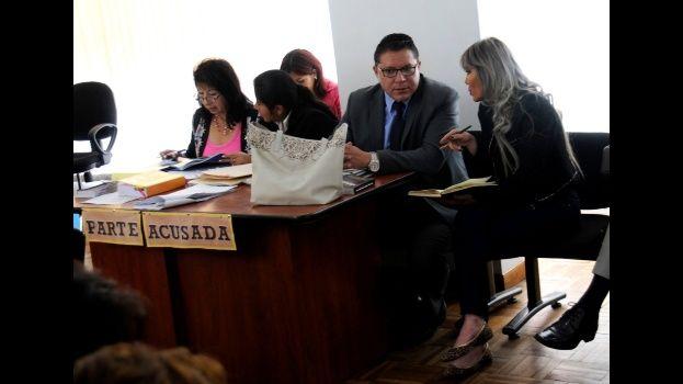 La exnovia de Evo Morales fue condenada a 10 años de cárcel