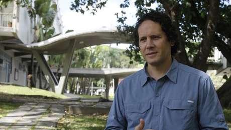 Francisco Garcés: La violencia desatada por la oposición,