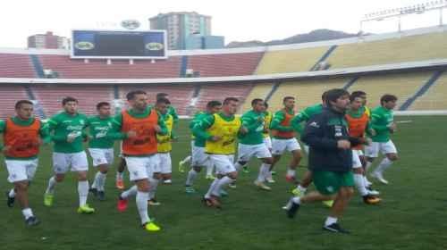 Cinco nuevos en la lista de Mauricio Soria para jugar contra Nicaragua