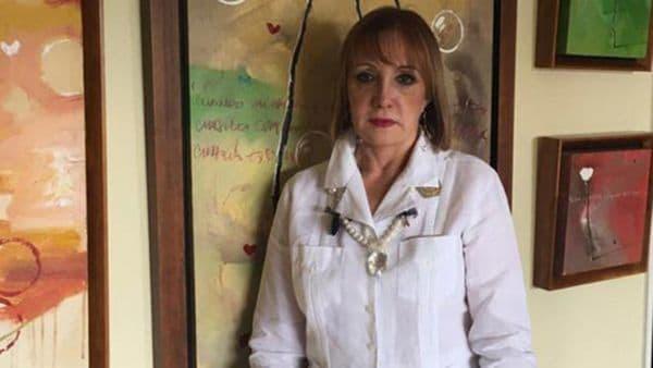 Marisela Godoy