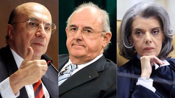Los posibles reemplazos de Michel Temer en caso de una elección indirecta