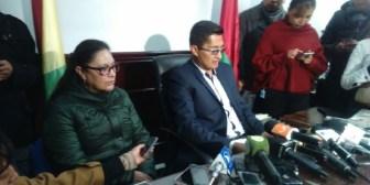 Fiscalía de La Paz confirma falsedad del caso de trata de Xiomi