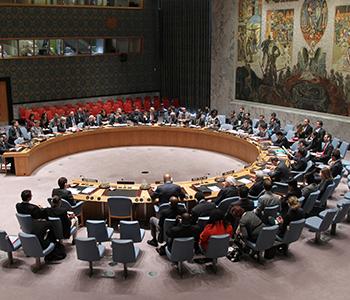 Resultado de imagen de ONU: Bolivia pide acciones concretas para la seguridad de civiles en conflictos armados