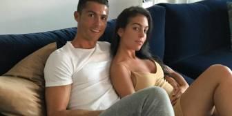 Cristiano Ronaldo oficializa su relación en Instagram y desata los rumores
