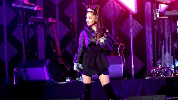 Tras atentado, Ariana Grande ofrecerá concierto benéfico en Manchester
