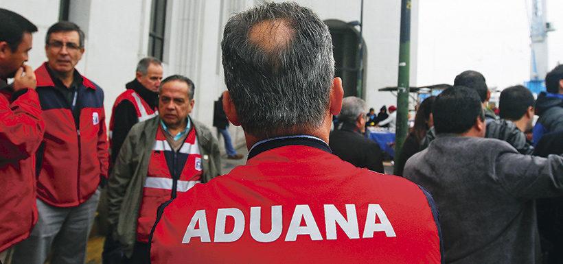 Paro de Aduanas se mantiene y funcionarios anuncian sanciones a disidentes