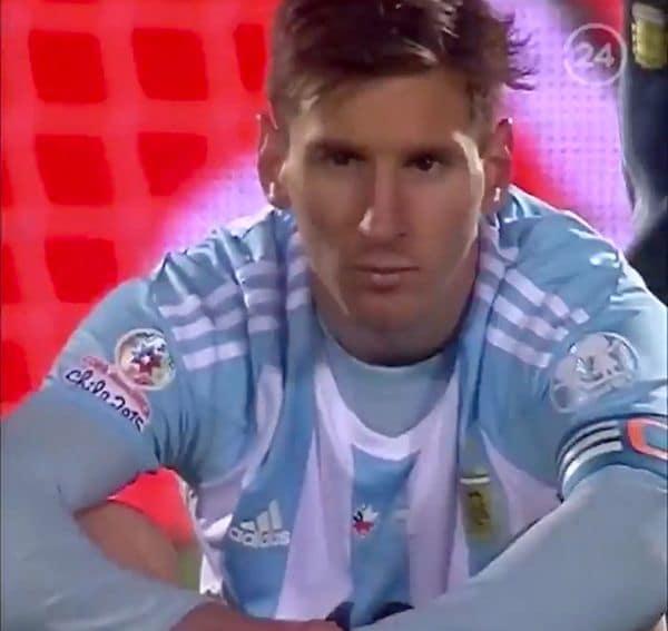 """Chile se burla de México en video referente a la Copa Confederaciones"""""""