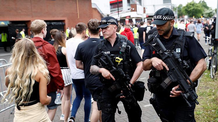 Medios: El FBI advirtió al MI6 sobre los planes del atacante de Mánchester