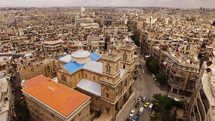 Ejército sirio recupera el control de 12 poblados en Alepo