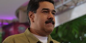 """Fuera de control: Maduro defiende su constituyente y afirma que es """"para cambiarlo todo"""" incluso """"por encima de la ley"""""""