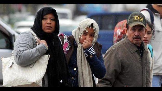 PERÚ: Friaje: temperatura mínima en Puerto Maldonado descendió dos grados