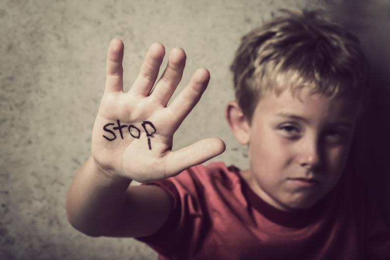 como evitar que tu hijo haga bullying